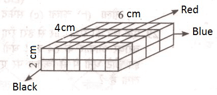 Cube and Cuboid Reasoning